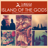 ISLAND OF THE GODS Volume 1