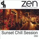 Sunset Chill Session 050 (Zen Fm Belgium)