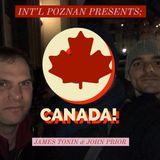 Show 222: O Canada - We Love Ya!