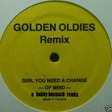 Eddie Kendricks - Girl You Need A Change Of Mind -THE BOBBY BUSNACH ORIGINAL 1980 CUT&SPLICE BOOTLEG