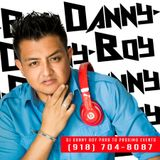 LATIN PARTY MIX by DJ DANNY BOY