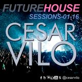 Future House Sessions 01-2016