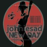 Johniesad - New Day (hb-day Chri$ edition) -deep progressive-