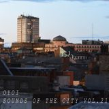 OYOI - Sounds of the City - Vol.21