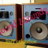 Sound & Sounds   Raff exhibition