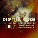 Kaiser T pres. DIGITAL CODE - Progressive Psy Trance Compilation - Episode 07