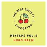 The Beat Society • Mixtape vol. 4 • Hugo Kalm