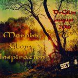 DrGilin - Morning Glory Inspiration - Set #4 - august 2016