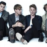 03/04/11 with The Crookes in session