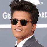 Bruno Mars's songs