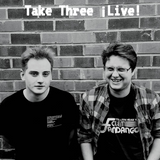 Take Three ¡Live! // 16.2.2018