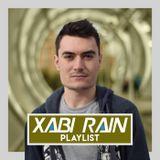 Entradas en playlist Xabi Rain - 6 Abril
