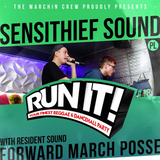 Sensithief @ Run It! - Praha 20/11/2015