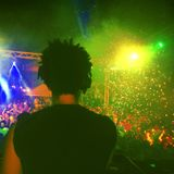 Gil K - Live @ Lost Party (Honduras) 9.15.2012