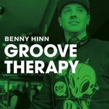 Groove Therapy presents BENNY HINN