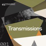 Transmissions 001 with Boris