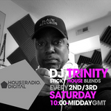 Strickly House Blends Mid Day Morning Mix on House Radio Digital Ep 9