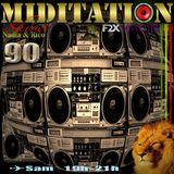 MIDITATION Show 90 Reggae Party