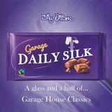 Garage - Daily Silk - A Glass and a Half - djbillywilliams