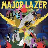 Major Lazer - 1LIVE Rocker - 01.09.2013