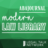 ABA Journal: Modern Law Library : How this lawyer turned a love for sports into his career
