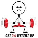 GET YA WEIGHT UP <Workout Mix> Vol.2