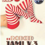 JAM! session v.3  by RobCid  31Dic2012  best TechHouse Chart 2012