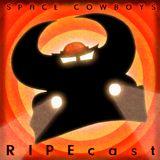 RIPEcast Sol Live Ghost Ship Annihilation 2015