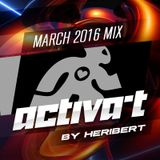 ACTIVA-T SESSION March 2016