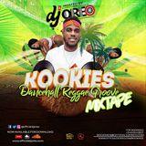 KOOKIES Dancehall Reggae Groove MIXTAPE