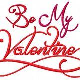 Be my Valentine _Dj Valy ( promo mix)