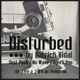 Disturbed #22