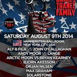 Arctic Moon b2b Bryan Kearney,  FSOE 350 (Hammerstein Ballroom, NYC)