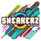 Sneakerz in de stad 2017 DJ Contest - MIKE FERUS