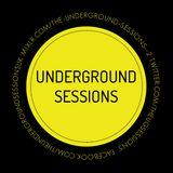 The Underground Sessions 02.02.18 - Alexandra Milne