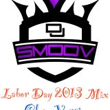 Labor Day 2013 Mix (Clean Version)