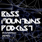 Drachemann - Bass Mountains Podcast #009