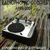 Radiophonic Oddities: April 2009   A Dusty Nuggets Series