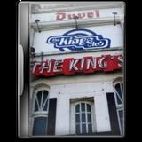 Groovegsus @ Kings Club Aalst - Retro Vibes VI
