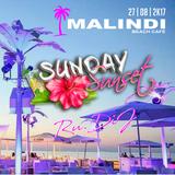 MALINDI SUNDAY SUNSET [THREE]
