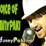 Voice Of Funnypaki Final at 10th Nov 2013