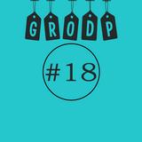 GRODP #18 - Swisha Zlatan Falk Hansson på 072-726 99 50