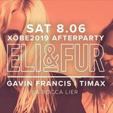 Timax @ Extrema Outdoor Official Afterparty 8.6.2019 La Rocca