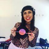 Sassy Wylie on Netil Radio 22.7.17