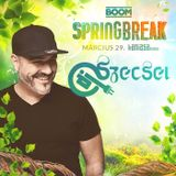 "2018.03.29. - BOOM ""Springbreak"" - Kanizsa Club, Nagykanizsa - Thursday"