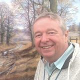 Interview with Terry Harrison at the Patchings Art Festival 2013