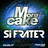 Si Frater - More Cake - Park Hall, Chorley - 04.02.17 >> OLD SKOOL ツ