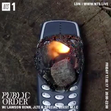 Public Order w/ Lawson Benn, JLTE & M.I.C.  - 17th February 2017