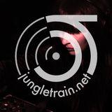 Djinn - Live on Jungletrain.net 01/11/18 [Formless]