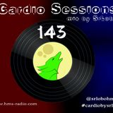 Cardio Session N143 mixbySrLobo